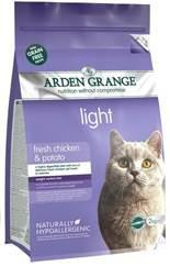 Arden Grange Cat Adult Light 4kg