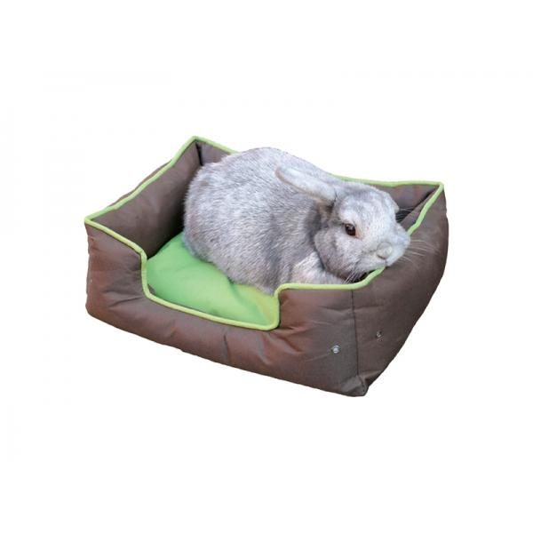 Rosewood Tough N Mucky Bed For Rabbits Guinea Pigs And Ferrets